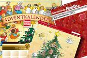 Online Adventskalender 2015 - tolle Preise und Angebote