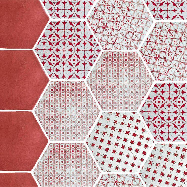 17 meilleures id es propos de carrelage hexagonal sur for Laitance de ciment sur carrelage