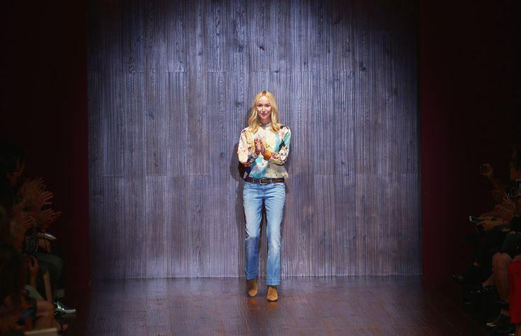 Esta mañana el mundo de la moda se conmocionó al hacerse pública la salida del CEO de Gucci, Patrizio di Marco y su esposa, Frida Giannini, quien fuera la directora creativa de la firma italiana durante 12 años. La marca, perteneciente al conglomerado de moda Kearing, confirmó que Marco Bizarri será el Nuevo CEO de […]