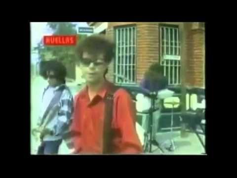 Lo mejor del rock peruano de los 80's - YouTube