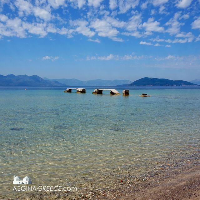 Aqua Loca beach
