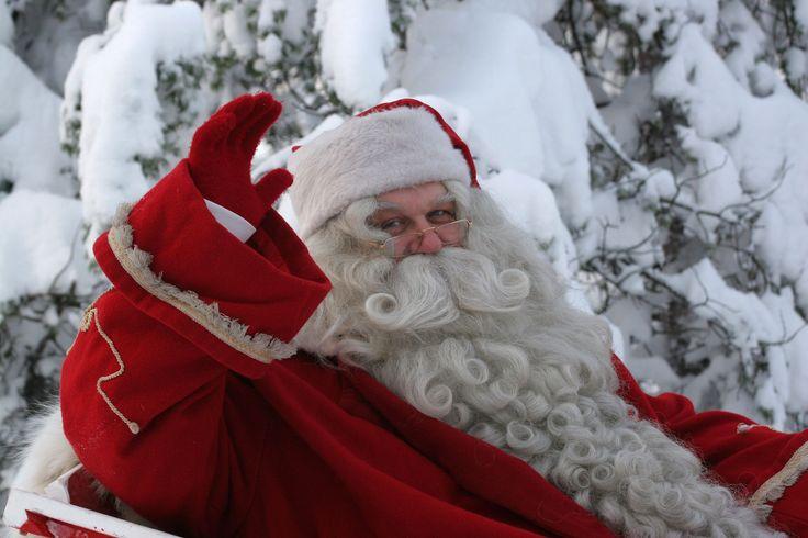 De Kerstman - Holland