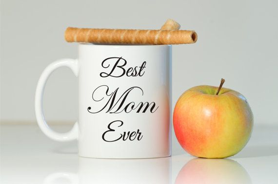 BEST MOM EVER mug-Gift for mom-Gift ideas for mom-Birthday mom-Mom-Mother's Day-Gift for Mother's Day-Present for mom-Birthday gift for mom