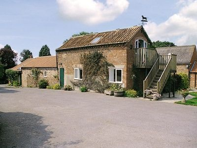 Halfway House Granary20in Yorkshire