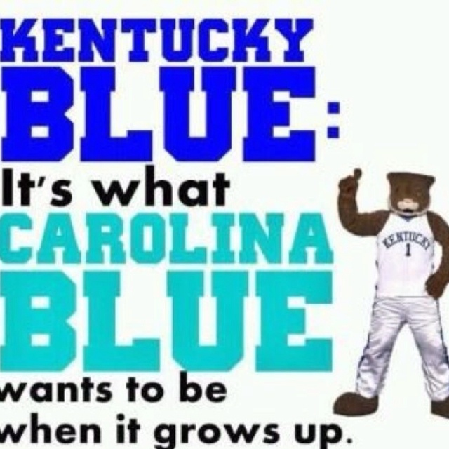 Go BIG Blue!! | My Life | Pinterest