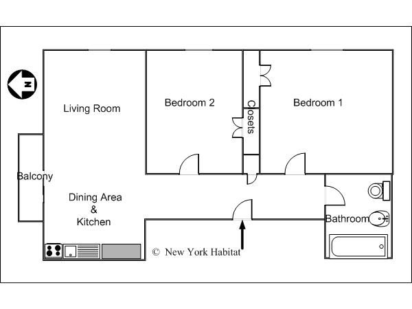 33 Best Floorplans Images On Pinterest Apartment Floor