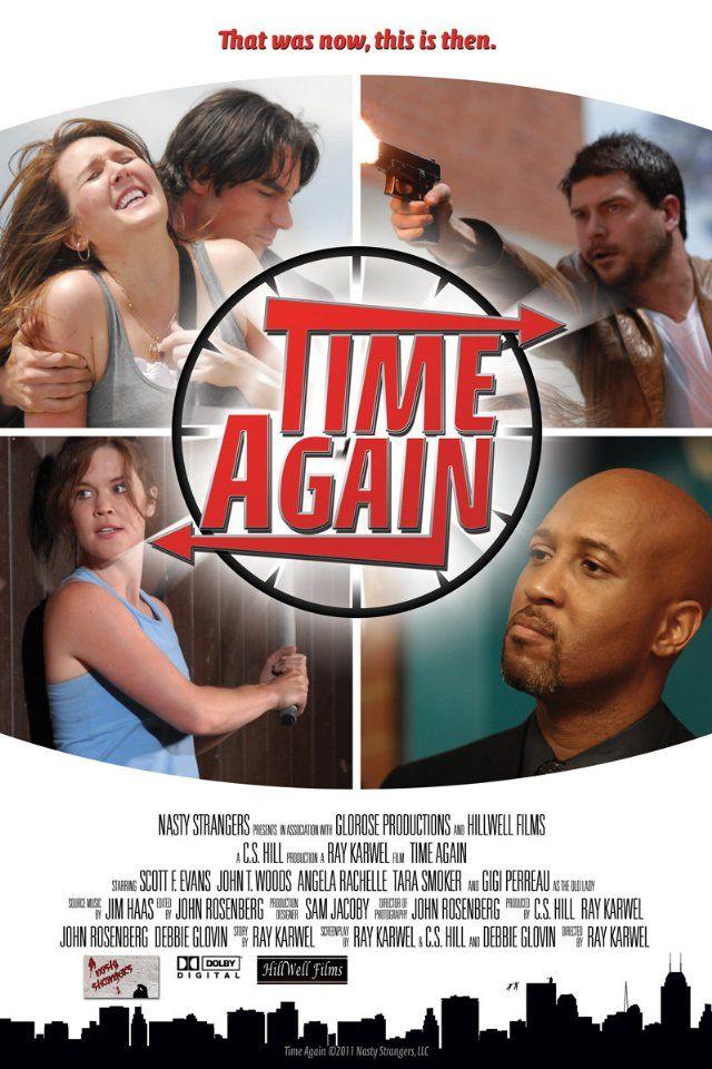 Time Again 2011