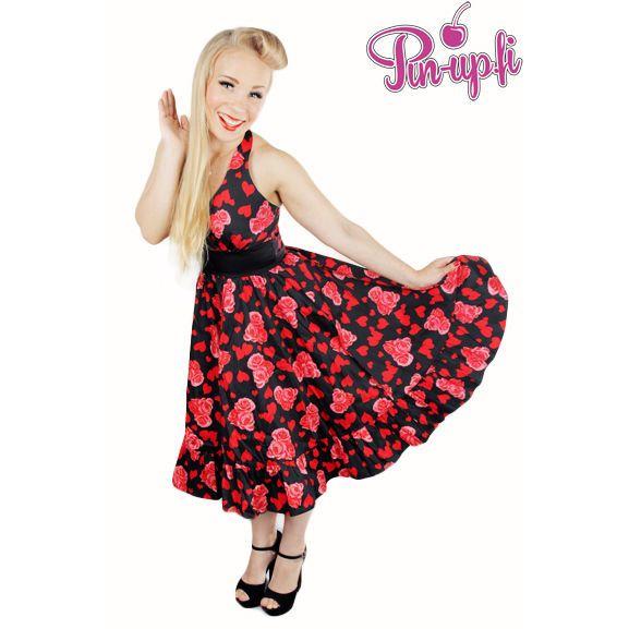 Hearts & Roses -Valentine Mekko (XS-XXL) | Cybershop