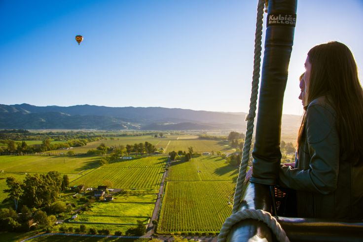 #XperienceTravelTheTaylorWay Celebrate Mothers Day in True Napa Valley Style