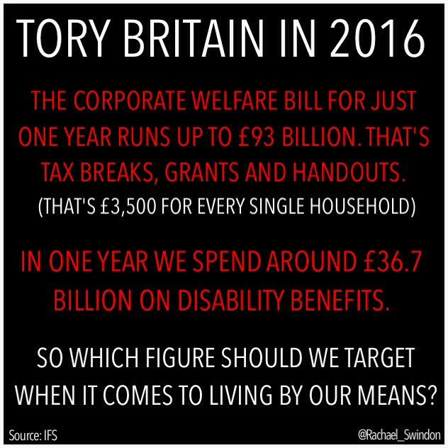 #ToryParty