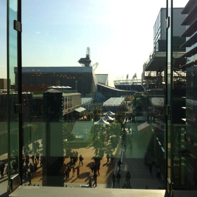 Olympic park, Stratford #london