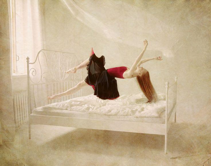 Dreams by Darja Vorontsova on 500px
