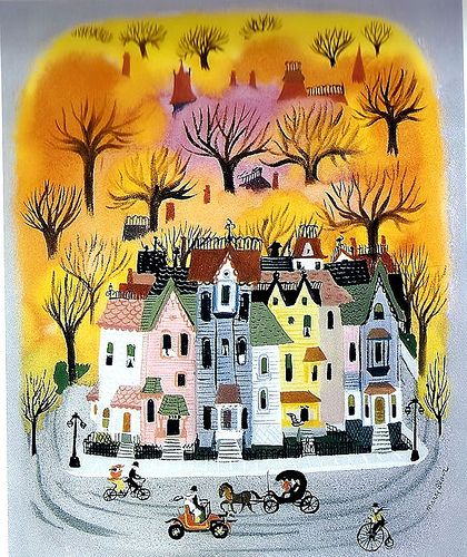 Mary Blair - Image4 | Flickr - Photo Sharing!