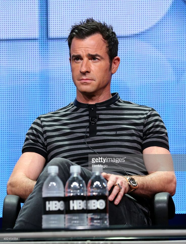 HBD Justin Theroux August 10th 1971: age 44
