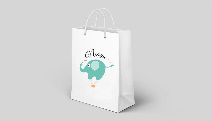 Nenya I Bag