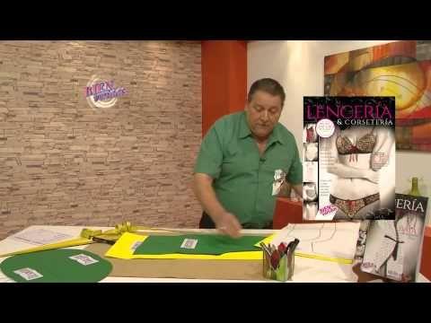 Hermenegildo Zampar - Bienvenidas en HD - Enseña las correcciones para cuerpos de caderas grandes. - YouTube