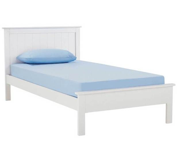 For Issy's room - Elegance Low Foot King Single Bed