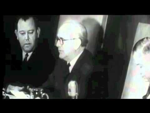 UN VOTE 1947 - YouTube