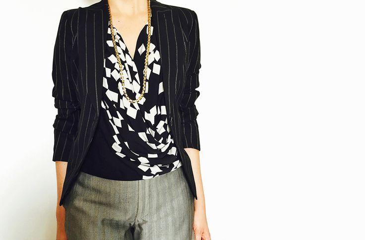 dresscode profissional