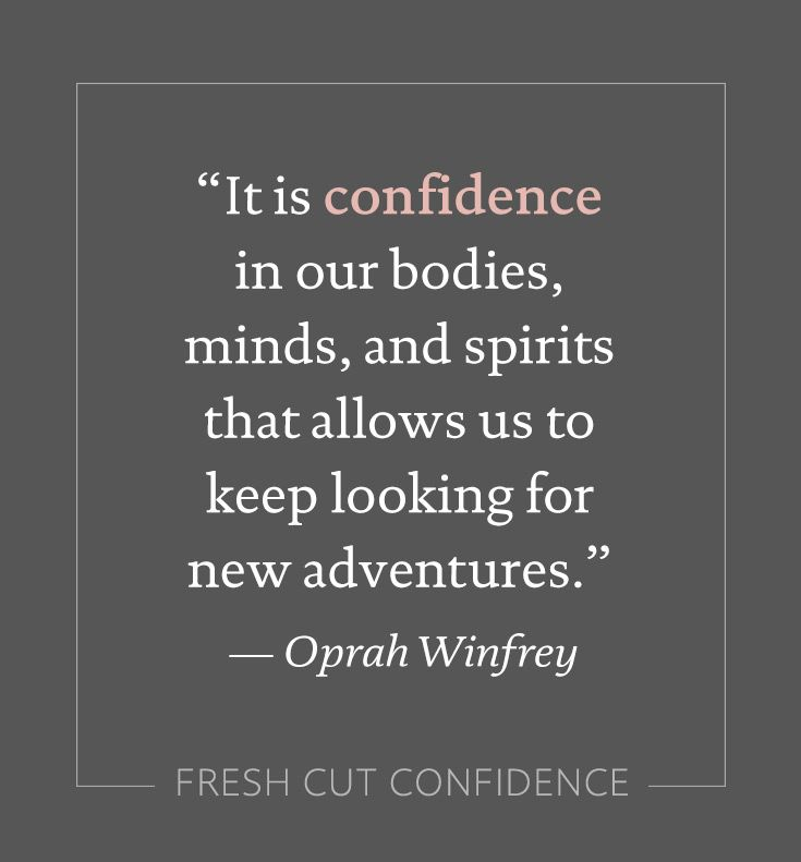 Confidence Quotes Oprah: 17 Best Images About Quotes On Confidence On Pinterest