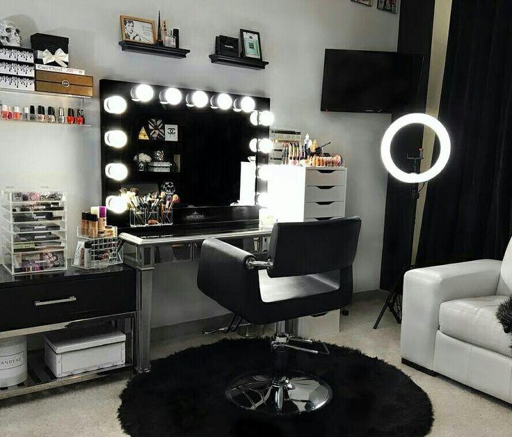 2052 Best Make Up Room Images On Pinterest Beauty Room
