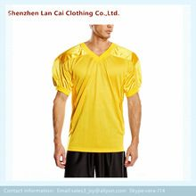 customized team sportswear player competition rugby jersey