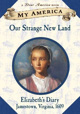 Our Strange New Land by Patricia Hermes