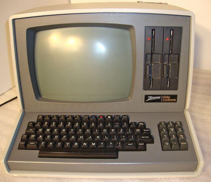 Heath Zenith Z-90-80 Computer Z90 | misc systems (vintage ... Geometric Painting Ideas