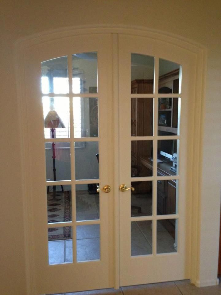 finest selection 308d9 dada5 Frosted French Doors | 36 Inch Interior French Doors ...