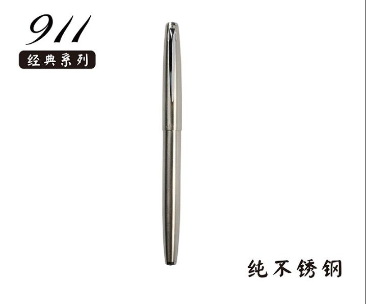 New Design 911 Fine Foutain Pen Iridium 0.38mm Nib Office Worker Student Use Smooth Writing best fountain pen