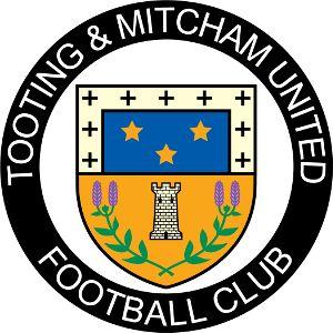 1932, Tooting & Mitcham United F.C. (England) #TootingMitchamUnitedFC #England #UnitedKingdom (L16966)