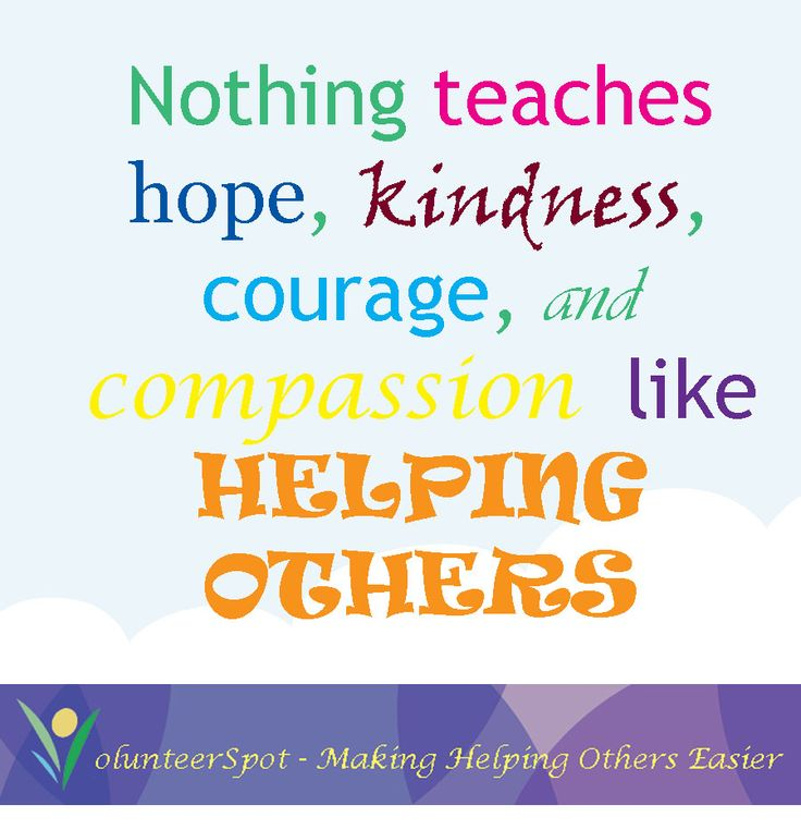 Volunteering Quotes 7 Best Volunteer Appreciation Pictures Images On Pinterest .