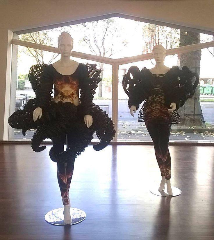 Fashion: https://www.facebook.com/yulia.lebedeva.15 Photo: http://www.jana-sachse.de