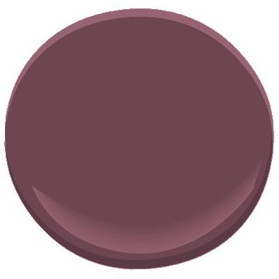 Bordeaux Red - 1365  Dining, powder or laundry??