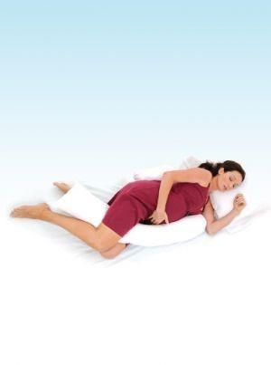 Dreamgenii Pregnancy Pillow   Nursery Furniture   Baby Accessories Ireland   Cribs.ie