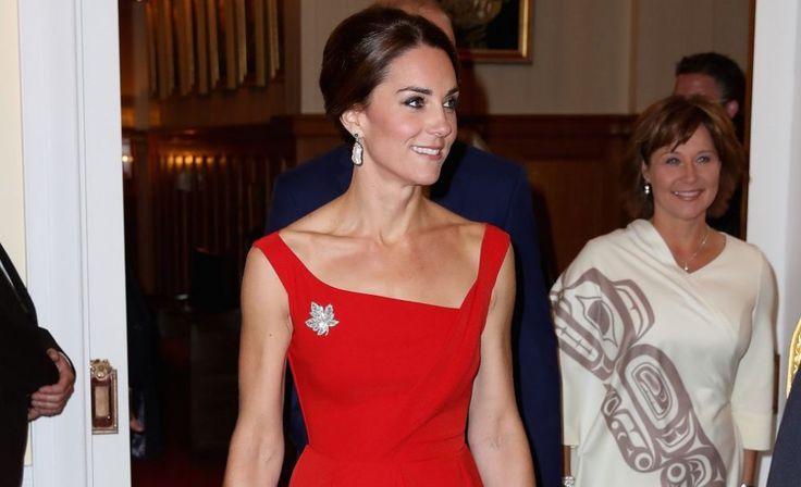Gewaagd stijlstatement van hertogin Kate  | Beau Monde