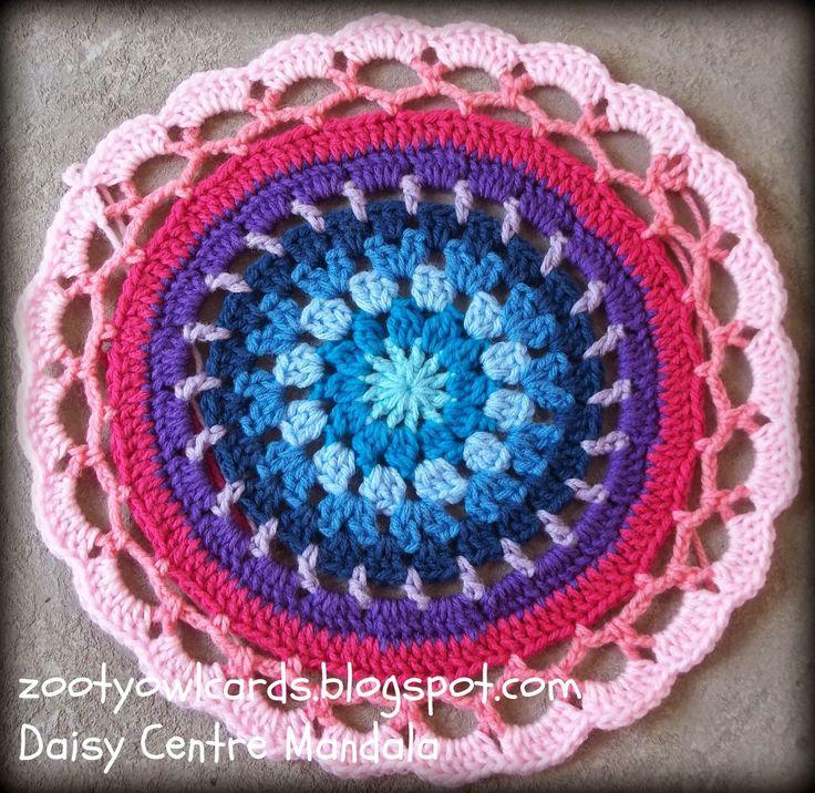 106 besten crochet rugs Bilder auf Pinterest | Häkeln, Stricken ...