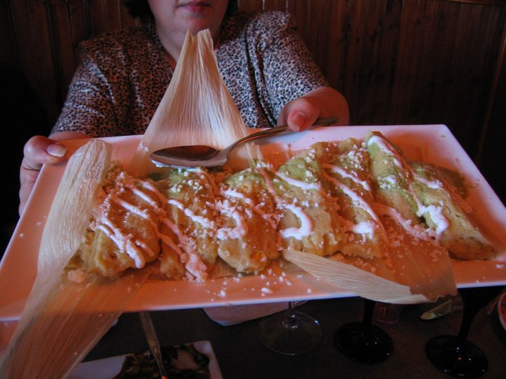 my favorite food is tamales How to make mexican tamales joshua bousel the quickest one to prepare was my favorite—the fruity roasted poblanos with strands of mexican food (and tex.