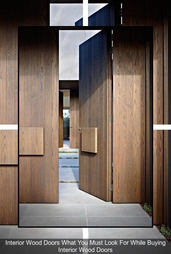 Internal Affairs Interior Designers: Interior Pine Doors For Sale