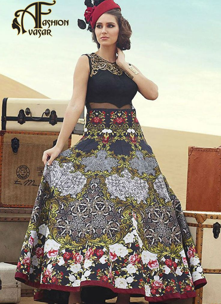 Party Wear Gowns Online Shopping