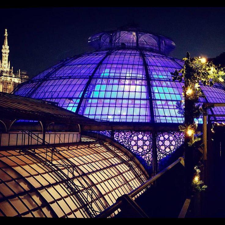 La Galleria vista da...sopra! Foto di Antoine Laguerre #milanodavedere by milanodavedere