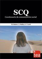 SCQ. Cuestionario de Comunicación Social