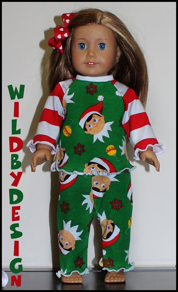 Cute Christmas Pajamas