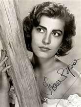 Irene Pappas