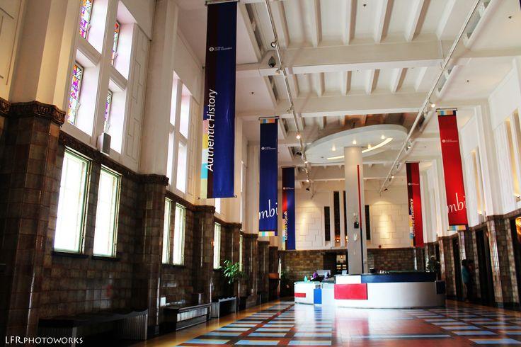 Museum Bank Indonesia.