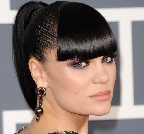 How Old Jessie J