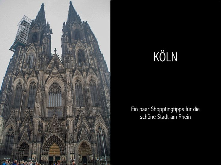 633 best images about cologne city germany on pinterest rivers chocolate factory and the. Black Bedroom Furniture Sets. Home Design Ideas