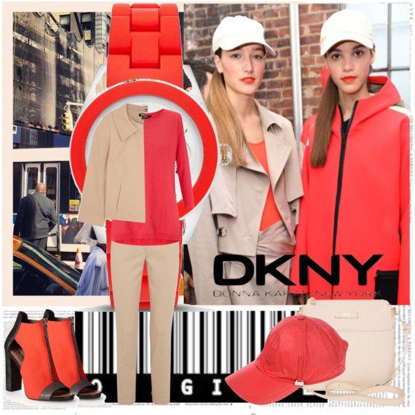 DKNY Sports Chic