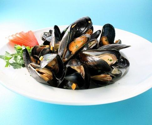 Cozze alla marinara - Rezept - Saisonküche