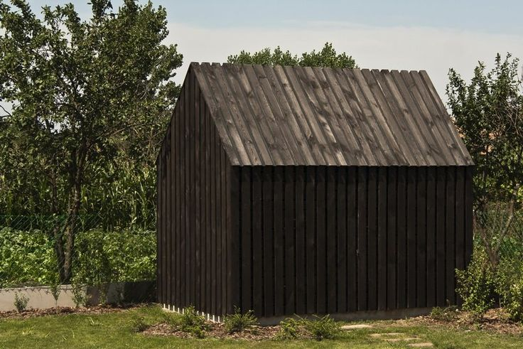 SHED in Hungary
